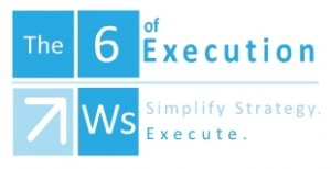 Simplify Strategy. Execute.