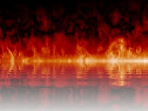 Set People on Fire