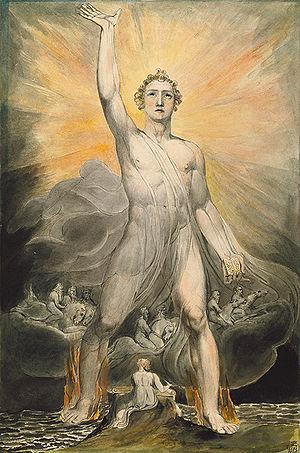 Angel of the Revelation