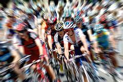 Lance Armstrong @ TDU 2010