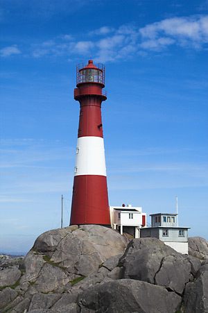 Eigeroy lighthouse