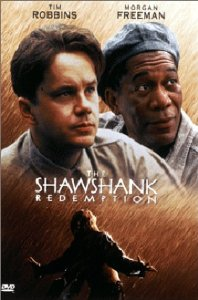 """Cover of """"The Shawshank Redemption"""""""