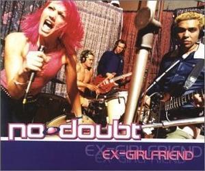 Ex-Girlfriend (song)